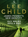James Penney&#39;s New Identity/Guy Walks Into a Bar (eBook)